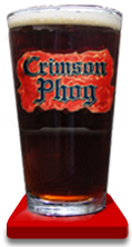 Crimson Phog Beer